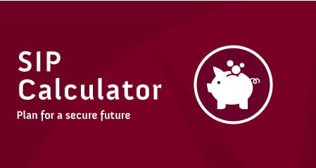 Sip Calculator – Mutual Funds Investment Returns Calculator