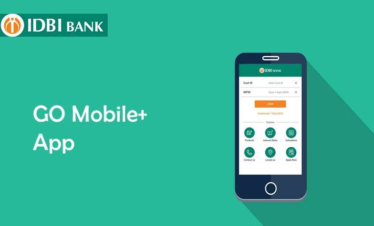 IDBI Mobile Banking Login and Registration to Check & Transfer Funds
