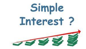 simple-interest
