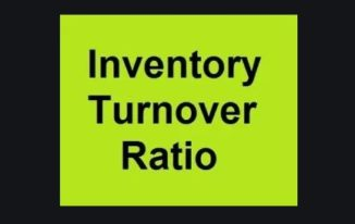 Inventory Turnover Ratio Definition, Analysis and Formula with Examples