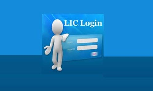 lic-login