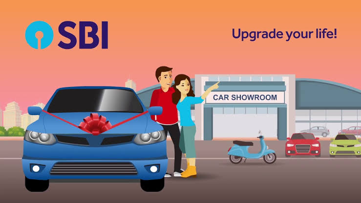 SBI-Car-Loan