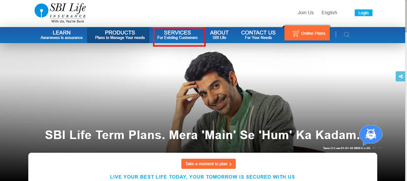 sbi-life-insurance-services