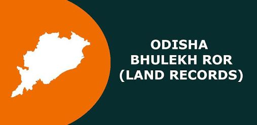 Bhulekh-Orissa-Land-Records