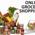 The Online Grocery Shopping Revolution India