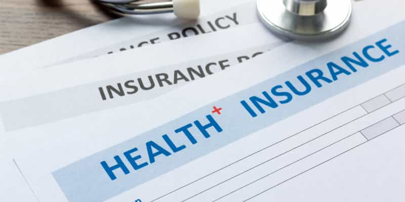 Health Insurance At A Nominal Rate