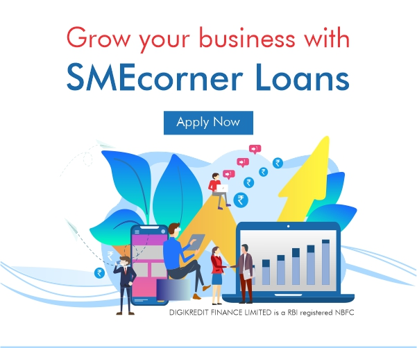 SMECorner loans