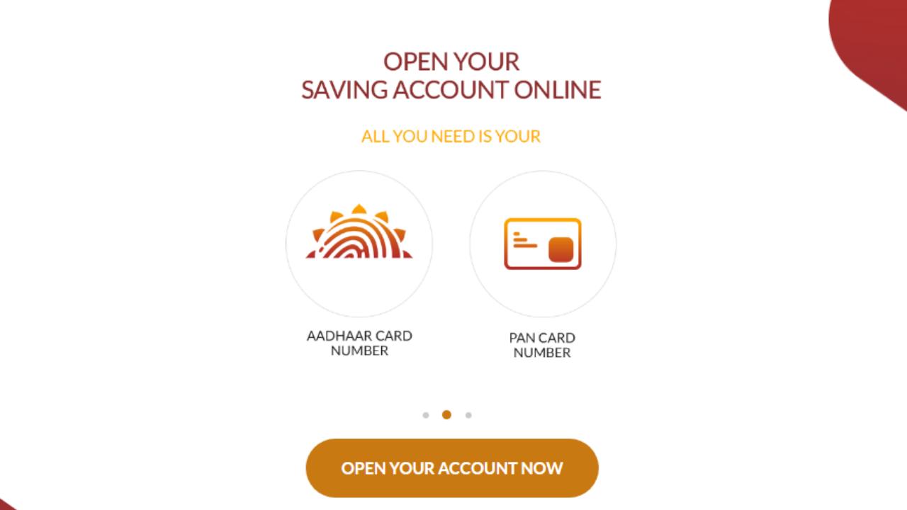 Separate Savings Account