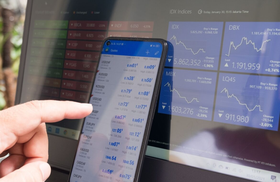 Find Forex Brokers