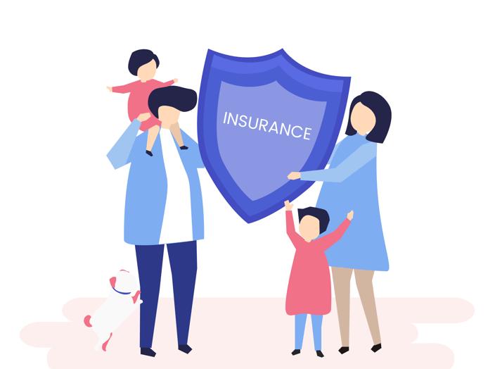 No Life Insurance? No Problem! Choose Term Life Insurance